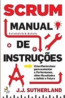 Scrum - Manual de Instruções (Portuguese Edition)