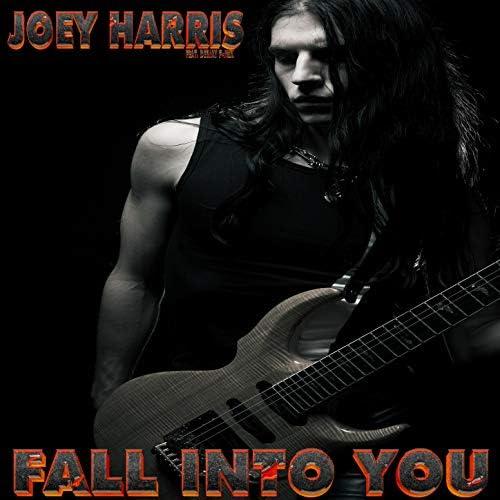 Joey Harris feat. Deejay P-Mix