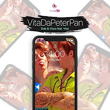 Vita da Peter Pan (feat. Vise)