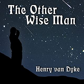 The Other Wise Man audiobook cover art