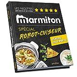 Mon robot-cuiseur avec Marmiton - Spécial dîners