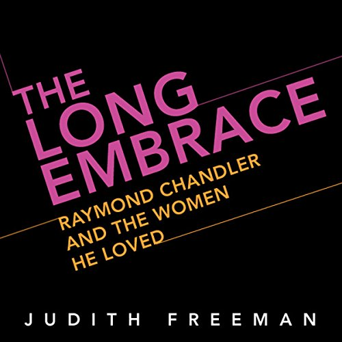 The Long Embrace audiobook cover art