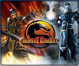 Mortal Kombat II  [Online Game Code]