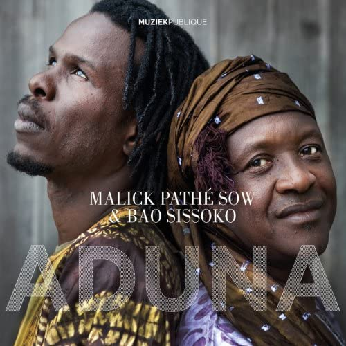 Malick Pathe Sow & Bao Sissoko