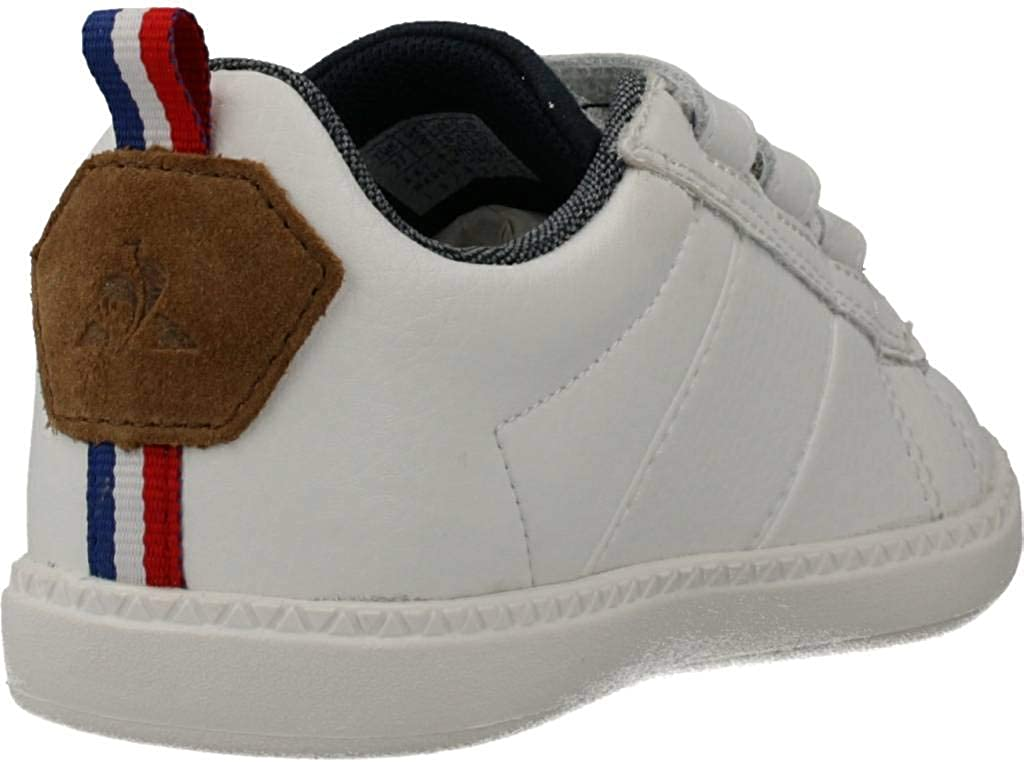 Le Coq Sportif Courtclassic Inf Flag