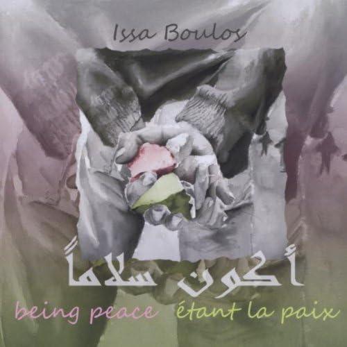 Issa Boulos