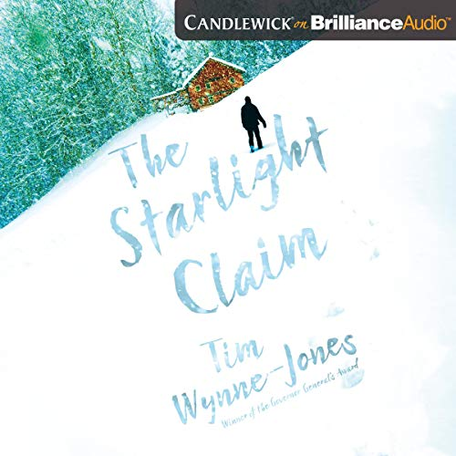 Couverture de The Starlight Claim