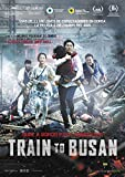Train to Busan [DVD]