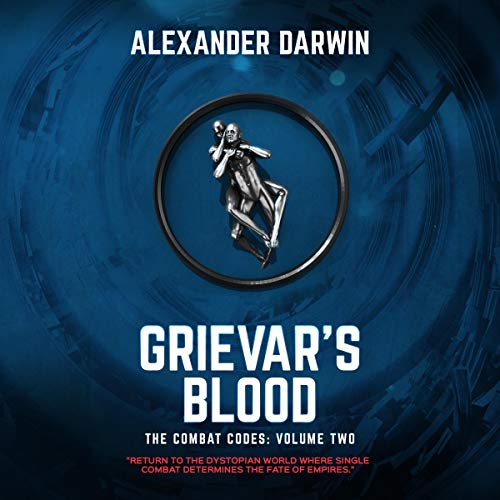 Grievar's Blood  By  cover art