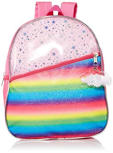 Girls Dance Rainbow Backpack Toddler 2-8 Years