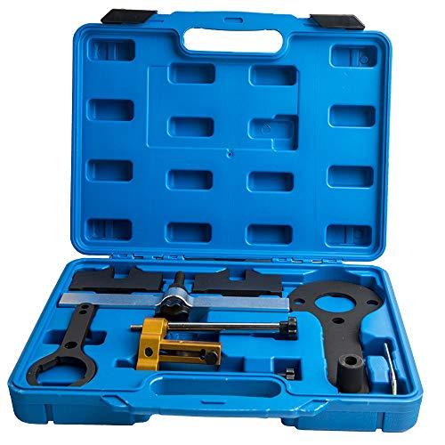 maXpeedingrods Motor Einstellwerkzeug Arretierung Steuerketten für 550i 750i X5 X6 N63 N74