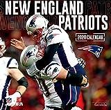 New England Patriots 2020 Calendar