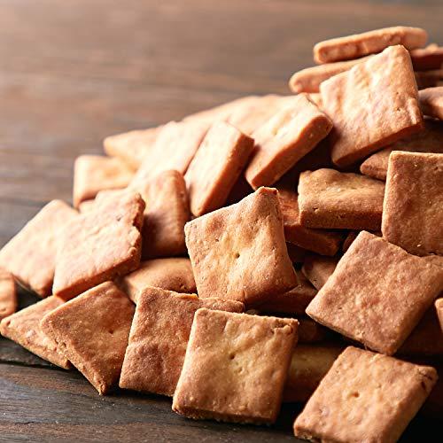 【訳あり】アーモンド豆乳 おからクッキー  5ゼロ(卵、牛乳、食塩、バター、マーガリン不使用)(単品, 1kg)
