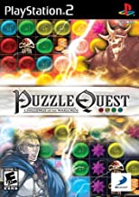 ps2 puzzle games