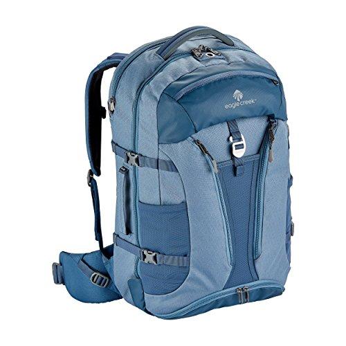Eagle Creek Global Companion 40l W Rucksack, Casual, 55 cm, 40 Liter, Smokey Blue GLOBAL Companion TRAVEL Pack 40L W