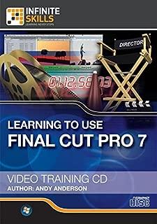 final cut pro code