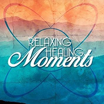 Relaxing Healing Moments