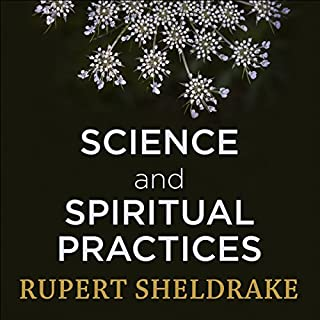 Science and Spiritual Practices cover art