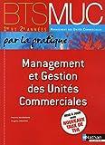 MANAG GEST UNIT COM BTS MUC (P (French Edition)