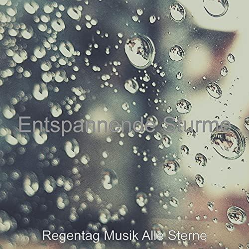 Regentag Musik Alle Sterne