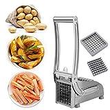 HaavPoois Kartoffelschneidemaschine Ist Geeignet Für Die Küche Zu Hause Kartoffelschneidemaschine...