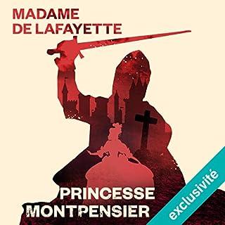 Couverture de La princesse de Montpensier