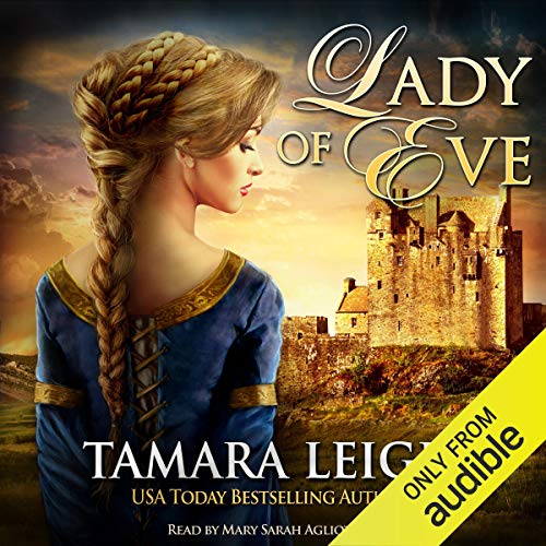Lady of Eve cover art
