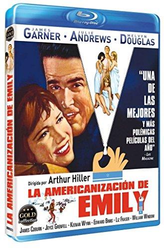 La Americanizacion de Emily [Blu-ray]