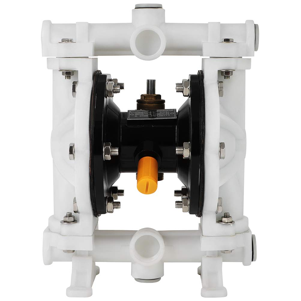Air-Operated Double Special 70% OFF Outlet price Diaphragm Pump 1 2