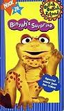 Gullah Gullah Island - Binyah's Surprise [VHS]