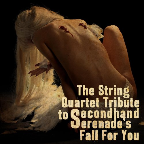 The String Quartet Tribute to Secondhand Serenade's Fall For You