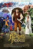 Lionbeen The Pilgrims Progress - Movie Poster - Filmplakat 70 X 45 cm (NOT A DVD)