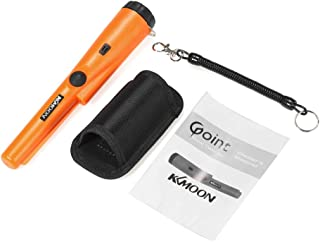 Pinpointer Detector de metales de mano,detector metales port