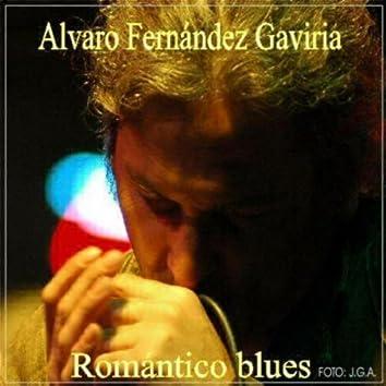 Romántico Blues