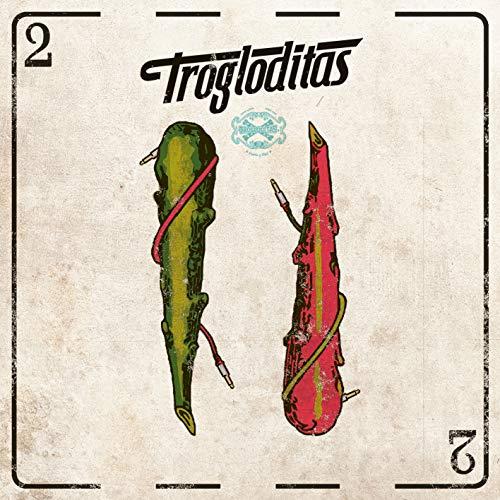 Trogloditas - Trogloditas Ii (LP-Vinilo + CD)