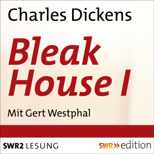Bleak House 1 Titelbild