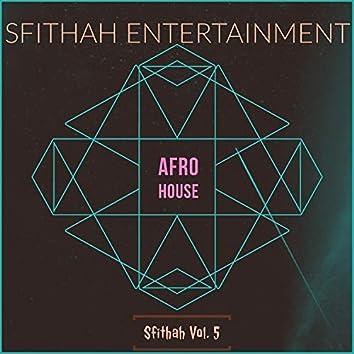 Sfithah Vol.5