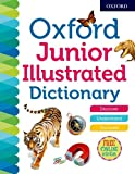 Oxford Junior Illustrated Dictionary (Oxford Dictionaries)