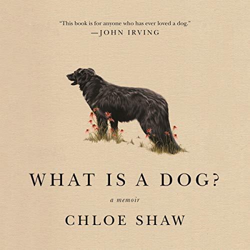 What Is a Dog? Titelbild