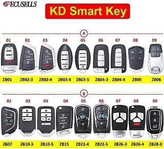 اوتوبارت - مفتاح سيارة - ZB02-3 ZB02-4 ZB03-4 ZB03-5 ZB04 ZB05 ZB06 ZB07 ZB10-3 ZB10-5 ZB15 ZB22 ZB26-3 ZB26-4 ZB28-3 KEYD...