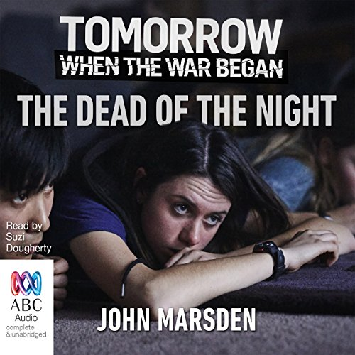 The Dead of the Night cover art