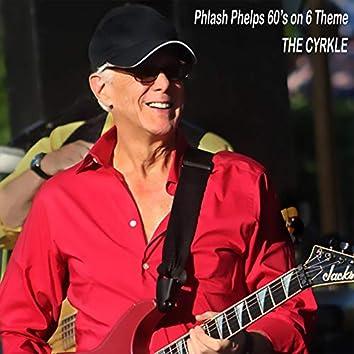 Phlash Phelps 60's on 6 Theme