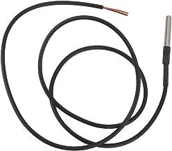 Sensor De Temperatura DS18B20 Impermeable Sonda Térmica Digital Para Arduino