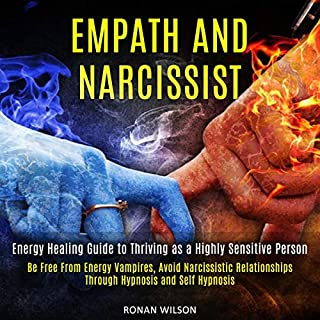 Empath and Narcissist cover art