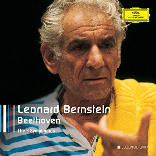 Price comparison product image Beethoven: The 9 Symphonies