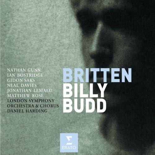Daniel Harding/Nathan Gunn/Ian Bostridge/Gidon Saks/Neal Davies/Jonathan Lemalu/Matthew Rose/London Symphony Orchestra