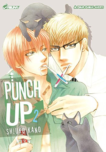 Punch Up T02
