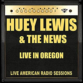Live in Oregon (Live)