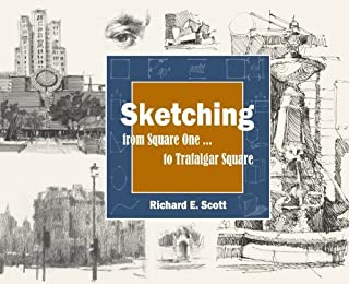 Sketching - from Square One to Trafalgar Square