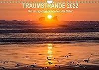 Kalender Traumstraende 2022 (Wandkalender 2022 DIN A4 quer): Spuere die Magie des Augenblicks. (Monatskalender, 14 Seiten )